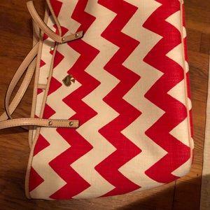 kate spade Bags - Like NEW Kate Spade medium tote ♠️